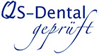 """Qualitätssicherungskonzept """"Qs-Dental"""""""