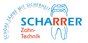 Scharrer Zahntechnik Logo